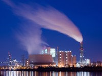 Climate change Planned power plants exceed climate targets