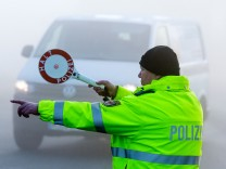 BGH-Urteil zu Polizeikontrollen