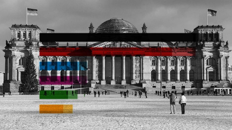 Bundestagswahl Bundestagswahl