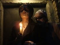 Theater des hölzernen Gelächters - Peter Schlemihls wundersame Geschichte