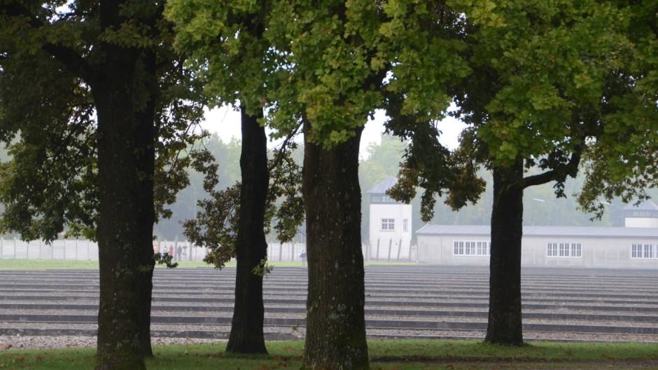 Stadt Dachau Ein Zeitzeuge fehlt