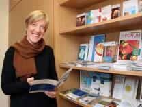 Corinna Bürner über Demenz