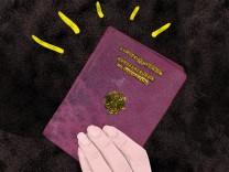 jetzt Staatsbürgerschaft