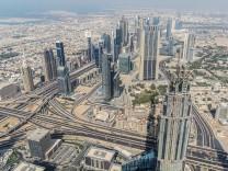 Go east!- Spannende Stop-over-Städte von Dubai bis Bangkok