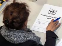 Schriftliche Abiturprüfungen - Mecklenburg-Vorpommern