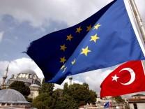 EU - Türkei