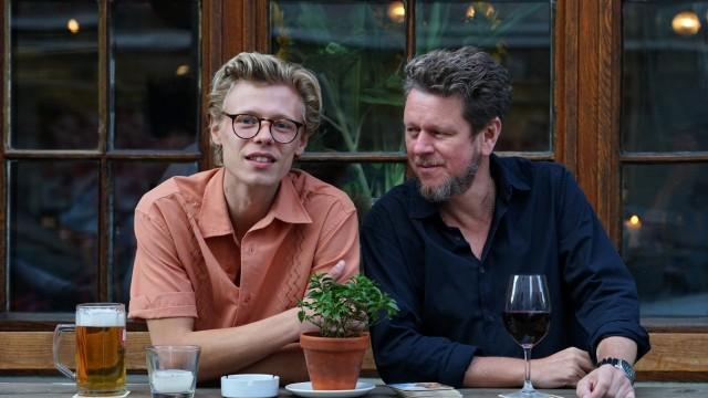 Süddeutsche Zeitung München SZ-Serie: Familienbande, letzte Folge
