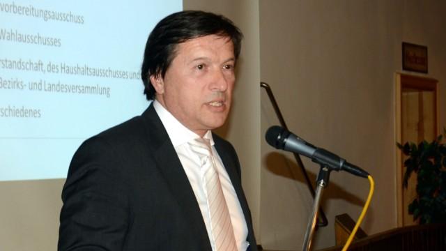 Erding CSU zählt zustärksten Ortsverbänden in Bayern