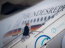 Abschluss des G20-Gipfel