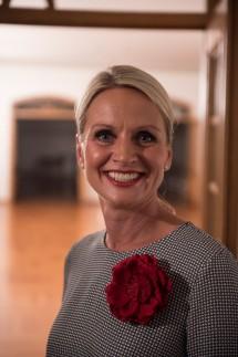 Angela Flohr