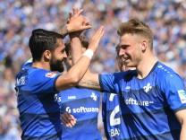 SV Darmstadt 98 - SC Freiburg