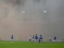 Hamburger SV - Darmstadt 98