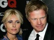 Oliver Kahn, Simone Kahn, Scheidung; Foto: ddp
