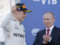 Formula One - F1 - Russian Grand Prix