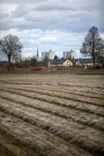 Stadt weist riesiges Entwicklungs- bzw. Siedlungsgebiet aus rund um den Feldmochinger See. Thema: Wo kann München noch wachsen?