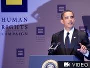 Barack Obama; US-Präsident; AFP