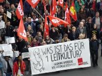 SPD klagt gegen Integrationsgesetz