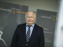 Neubiberg, BW-Uni, Professor Günter Hein