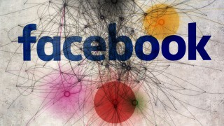 FILE PHOTO: Facebook logo