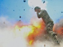 Letztes Foto von Militärfotografin Hilda Clayton