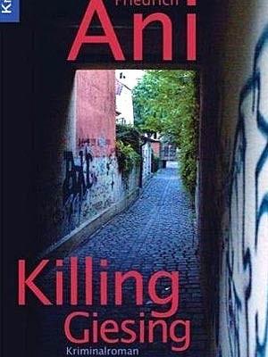 München Krimis München Ist Ein Gefährliches Pflaster München
