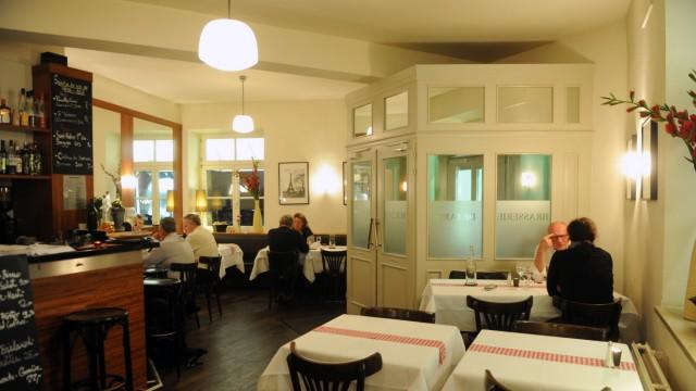 """Restaurants Restaurant """"Rue des Halles"""""""