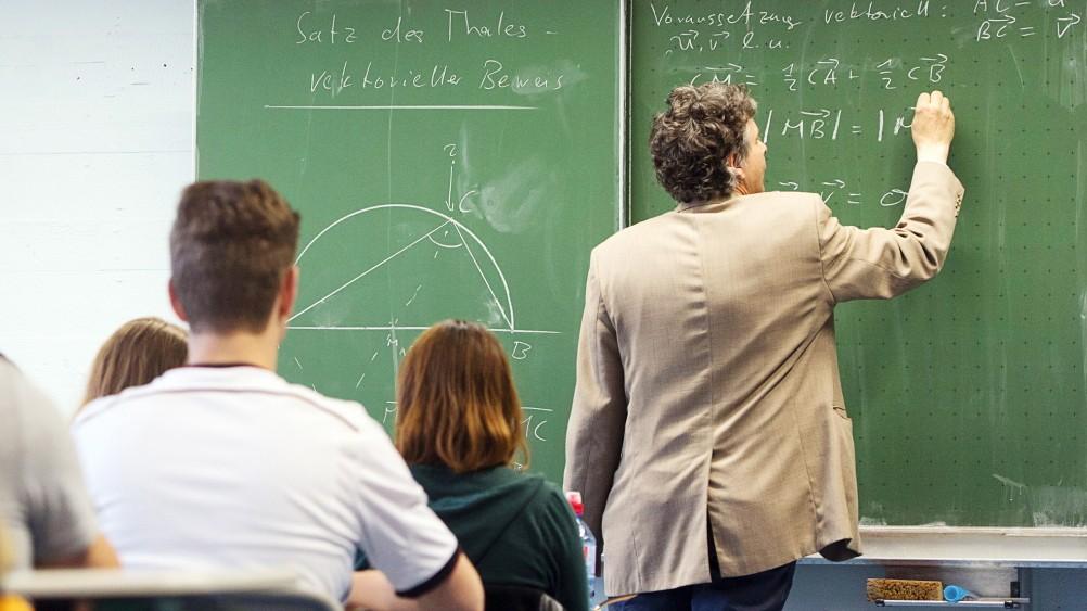 Digitalisierung: Schulen müssen raus aus der Kreidezeit