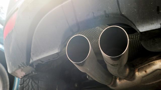 Diesel-Pkw