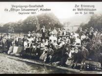 40 Jahre SZ Wolfratshausen