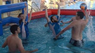 Aquaball Aquaball