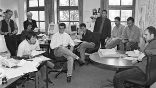 40 Jahre SZ EBE - Redaktion 1997