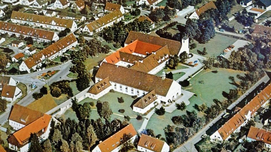 Wolfratshausen Ein Ort für Gut und Böse