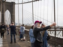 New York City Predicts Decline In Foreign Tourism Due To Trump Policies