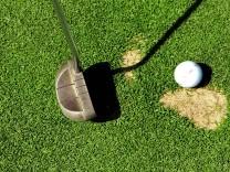 Golfspiel, 2009