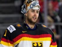 Eishockey-WM: USA - Deutschland