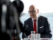 Pk zum Wahlkampfendspurt von Schleswig-Holsteins SPD