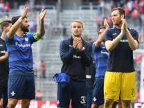 Bayern München - Darmstadt 98 1:0