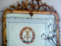 Fotografische Sammlung in Schloss Kummerow