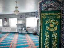 Frühlingsfest der islamischen Gemeinde