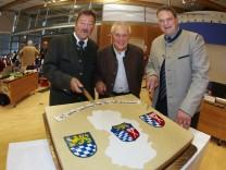40 Jahre Landkreis Bad Tölz Wolfratshausen