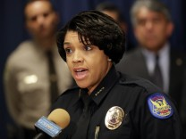 US-Behörden fassen mutmaßlichen Serienmörder in Phoenix