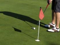 Reich und alt - Was ist dran am Golferimage?