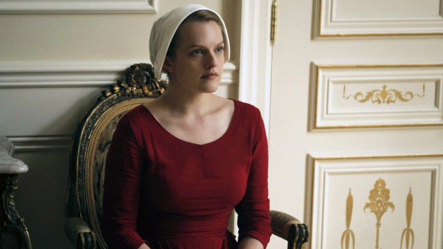 "TV-Serien ""The Handmaid's Tale"""