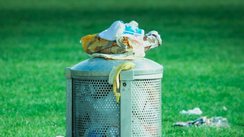 Muell abfall recycling nachhaltigkeit plastik kunststoff umwelt