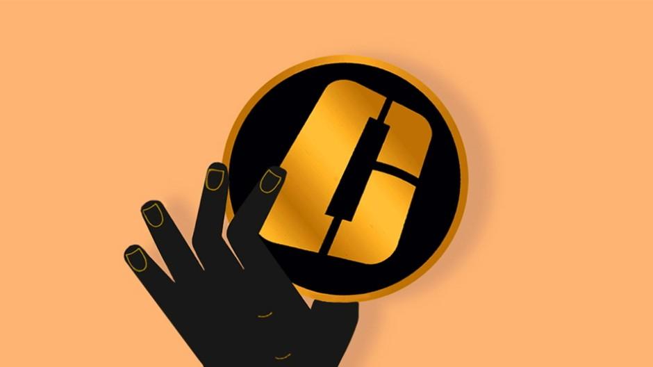 Illustration zu Onecoins