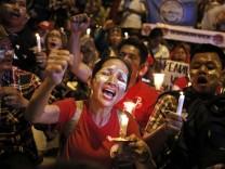 Indonesischer Gouverneur wegen Gotteslästerung verurteilt