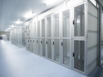 Aschheim, IT-Dienstleister noris network eröffnet das modernste Rechenzentrum Europas