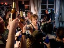 """Die Toten Hosen auf ´Magical Mystery Tour"""""""