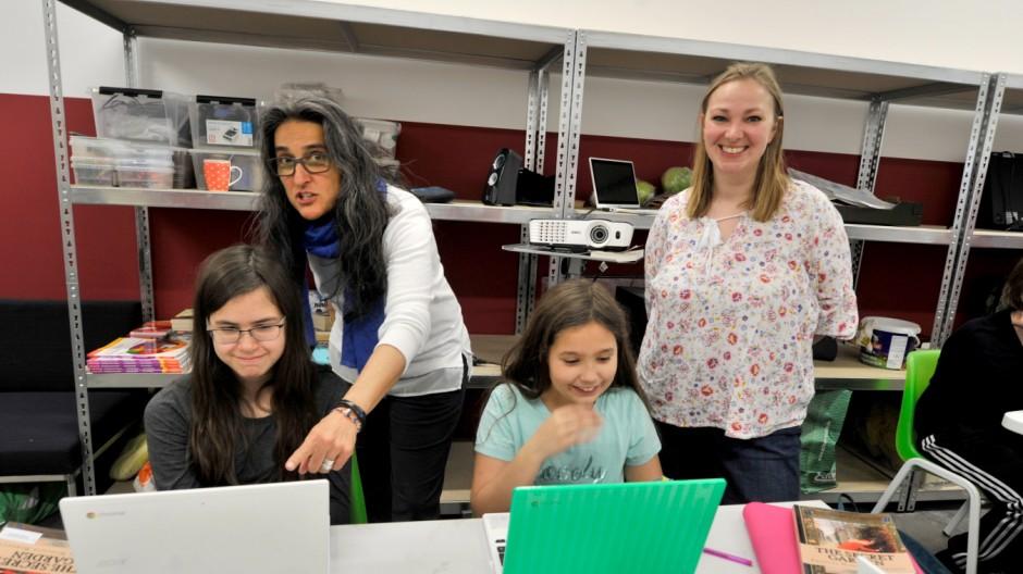 Tutzing: Create School