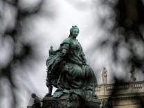 Denkmal von Maria Theresia von Österreich